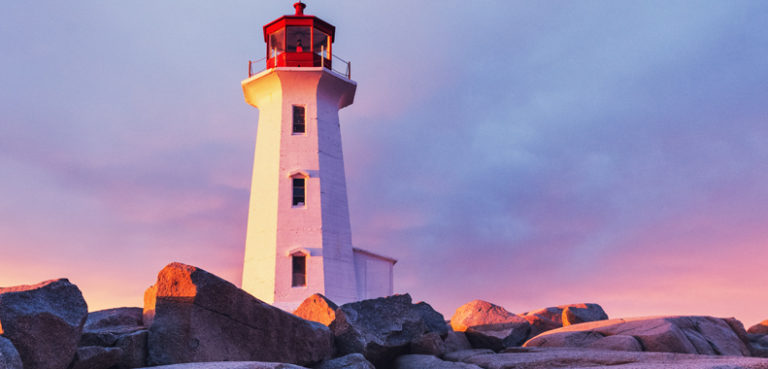 Nova Scotia Travel Guide