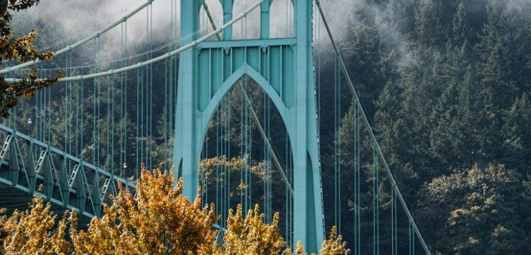 Oregon Travel Guide