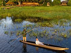 Natural Focus Safaris event