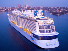 Royal Caribbean Deal