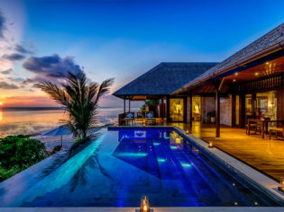 Wakatobi Dive Resort Villa