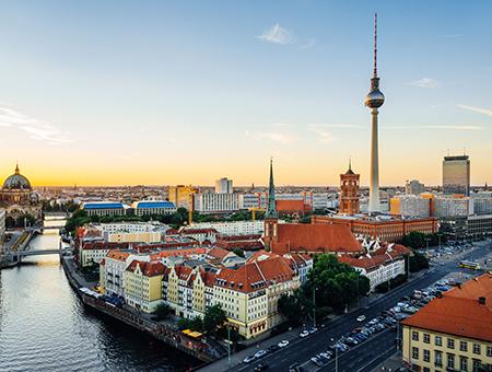 Berlin, Most Incredible Cities