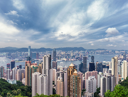 Hong Kong, Most Incredible Cities