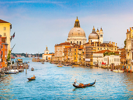 Venice, Most Incredible Cities