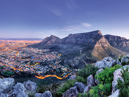 Cape Town, Most Incredible Cities