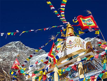 Bhutan, South East Asia