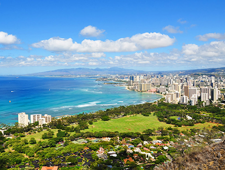 Honolulu, Most Incredible Cities
