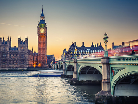 London, Most Incredible Cities