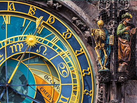 Prague, Most Incredible Cities