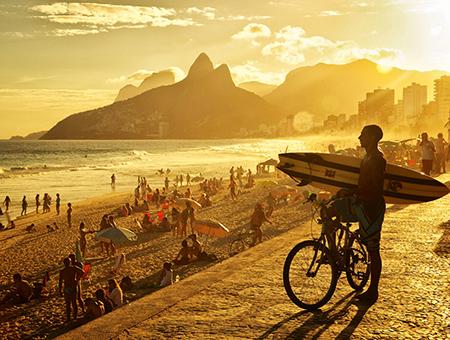 Rio de Janeiro, Most Incredible Cities