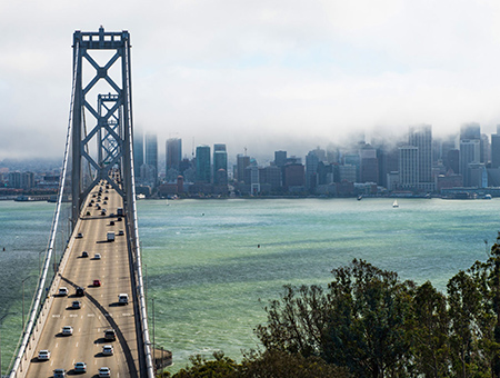 San Francisco, Most Incredible Cities