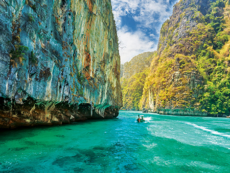 Phuket, Most Incredible Cities