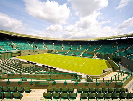 Wimbledon, England