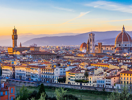 Florence, Most Incredible Cities