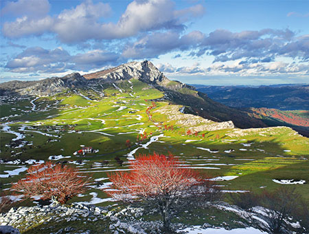 Basque Country, Spain