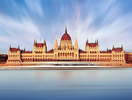 Budapest, Most Incredible Cities