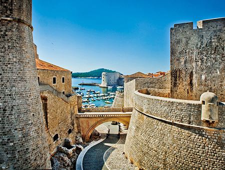 Dubrovnik, Most Incredible Cities