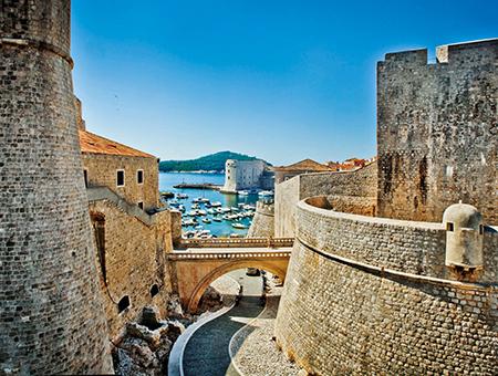 Dubrovnik, Most Incredible Cities