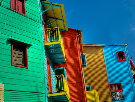 Buenos Aires, Most Incredible Cities