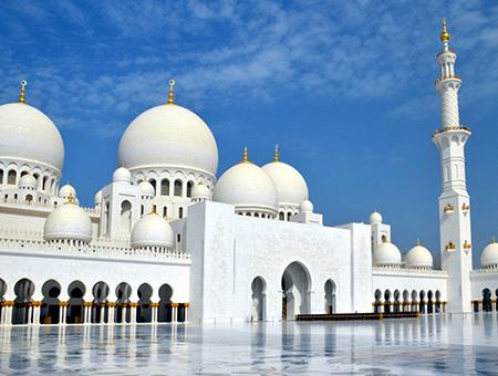 Abu Dhabi, Most Incredible Cities
