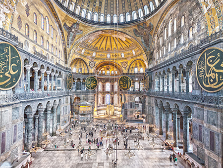 Istanbul, Most Incredible Cities