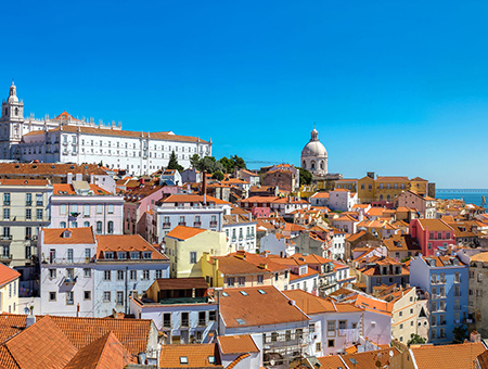 Lisbon, Most Incredible Cities