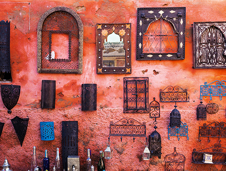 Marrakech, Most Incredible Cities