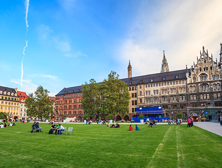 Munich, Most Incredible Cities