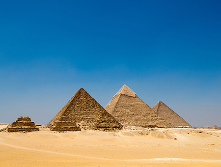 Cairo, Most Incredible Cities
