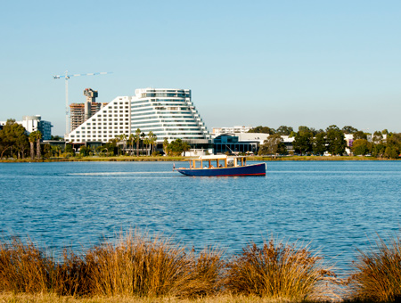 Perth, Most Incredible Cities