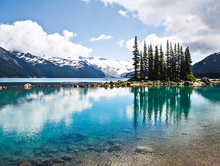 Whistler, Most Incredible Cities