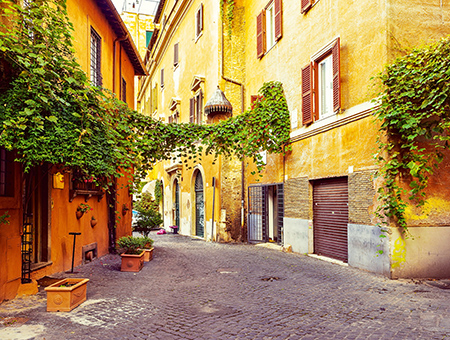 Rome, Most Incredible Cities