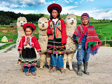 Cusco, Most Incredible Cities