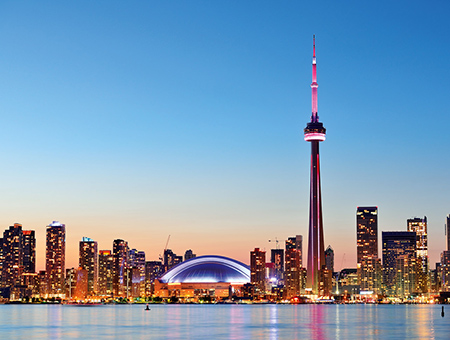 Toronto, Most Incredible Cities