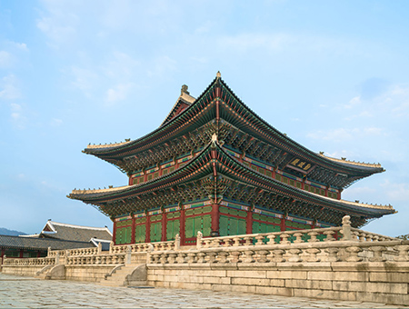 Seoul, Most Incredible Cities