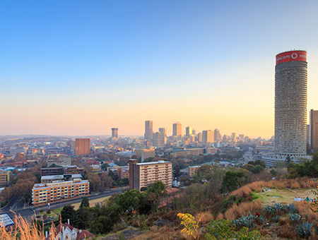 Johannesburg, Most Incredible Cities