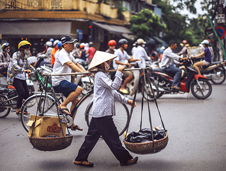 Hanoi, Most Incredible Cities