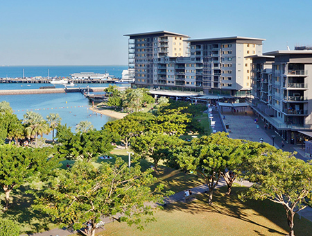 Darwin, Most Incredible Cities