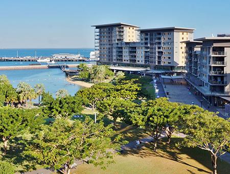 Darwin, Most Incredible Cities