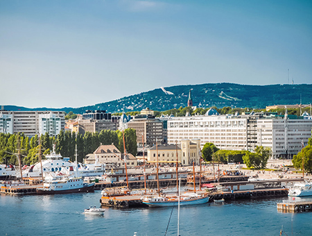 Oslo, Most Incredible Cities