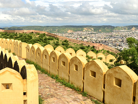 Jaipur, Most Incredible Cities