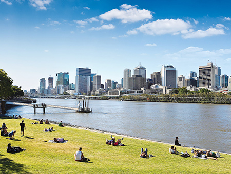 Brisbane, Most Incredible Cities