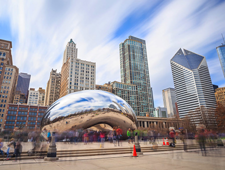 Chicago, Most Incredible Cities