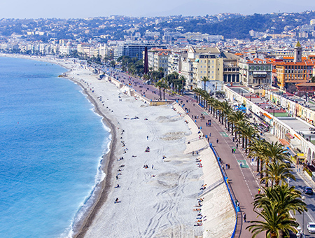 Nice, Most Incredible Cities