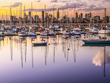 Melbourne, Most Incredible Cities