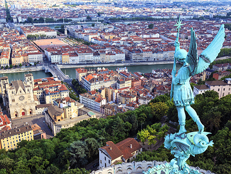 Lyon, Most Incredible Cities