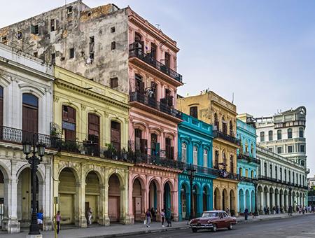 Havana, Most Incredible Cities