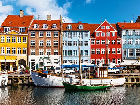 Cophenhagen, Most Incredible Cities