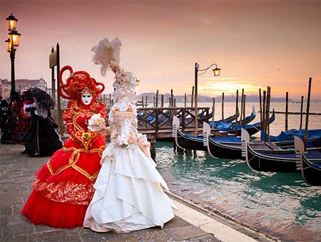 Carnival, Italy