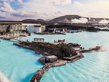 Reykjavik, Most Incredible Cities